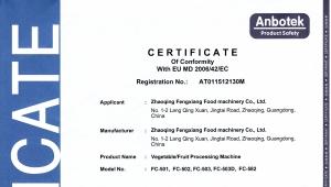 FC-501 502 503 503D 582