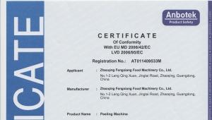 Peeling Machine FXP-66,FXP-99,FXP-88