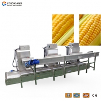 MZ-368 Automatic Maize Thresher Line,Corn Threshing Machine Line