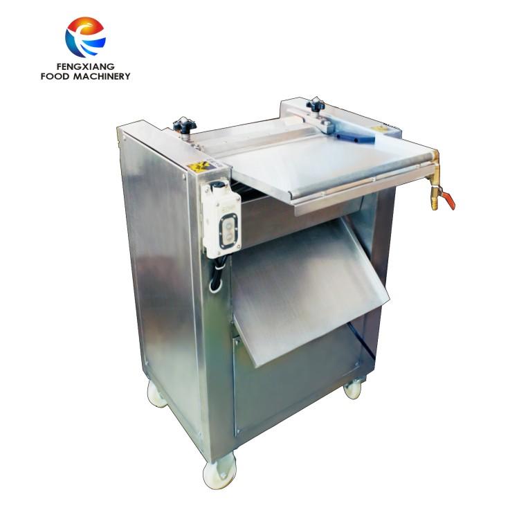 GB-400 industrial electric tilapia skinning machine,tilapia skin peeling machine,tilapia skin peeler
