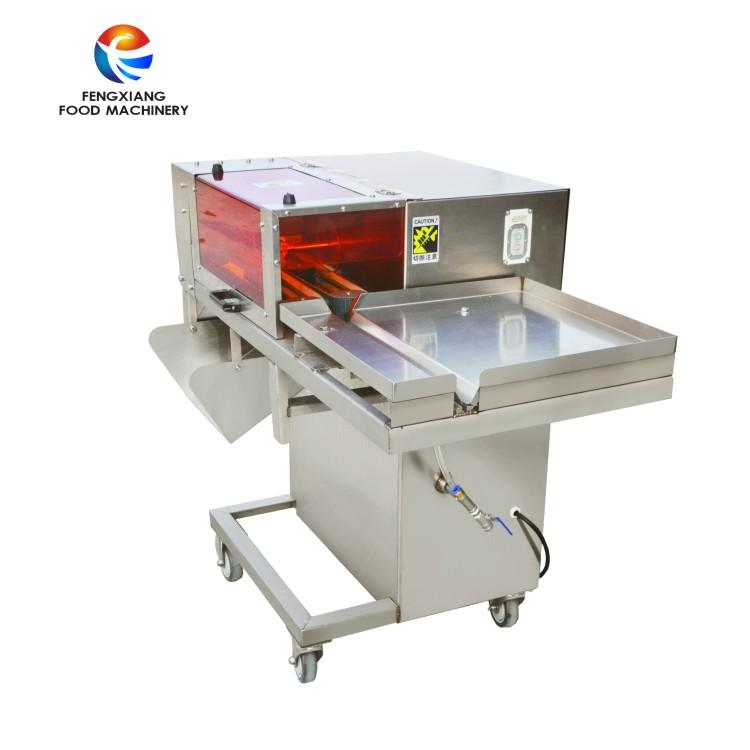 FGB-168  fish debone machine sardine fish filleting machine
