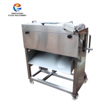 GB-170 Fish Belly Splitting Machine Fish butterfly cutting separator