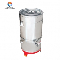 FZHS-06 Vegetable Centrifuge Machine , vegetable dryer , vegetable dehydrater