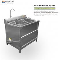 Vegetable & Fruits washing machine