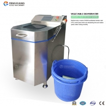 CE Approved Fully automatic frequency conversion type dryer/vegetable drying machine/dehydrator