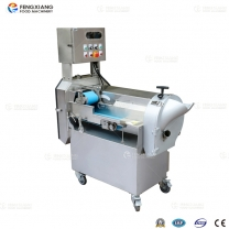 FC-301D Multifunction Vegetable Cutting Machine