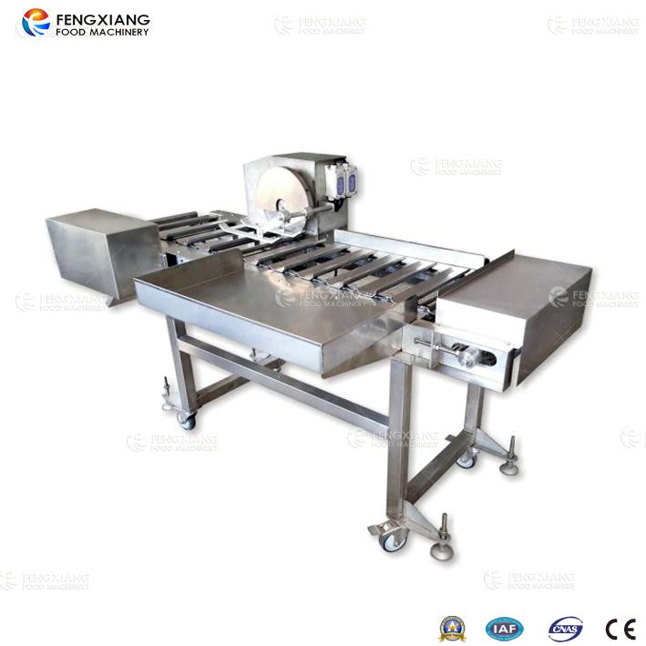 FC-1High efficiency fish head cutting machine, fish head cutter, fish head removing machine