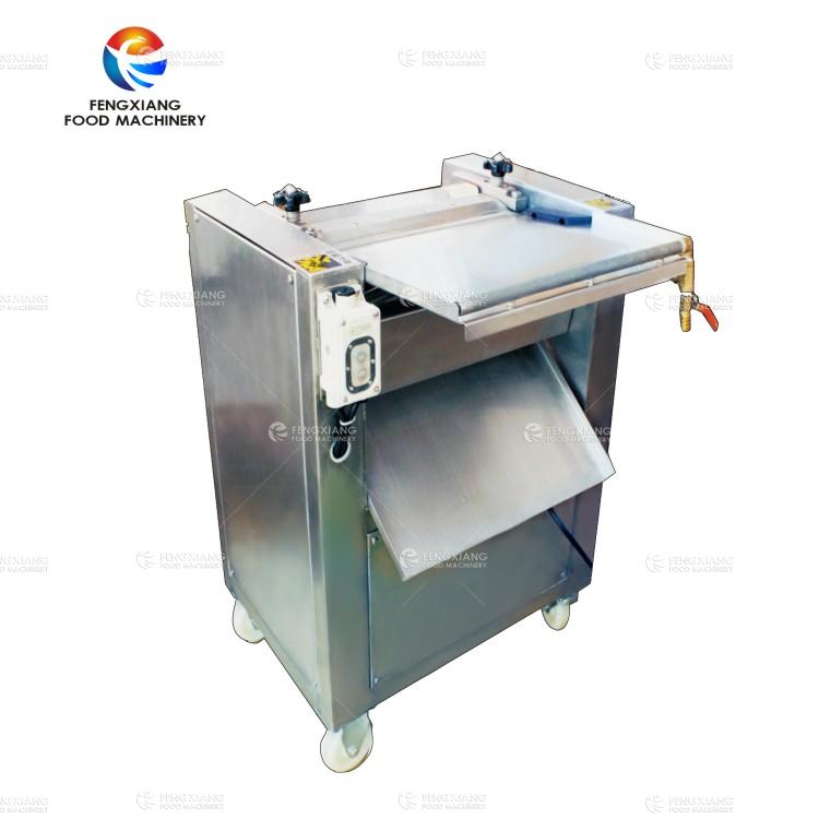 fish skin peeling machine supply