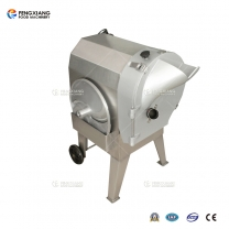 FC-312 Multifunction Root Vegetable Cutting Machine