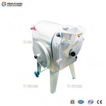 FC-312A Root Vegetable Cutting Machine & Wave pattern slicer