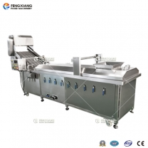 PT-2000 Potato Chips Blanching Machine
