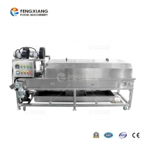 Spray Washing and Sterilizing Machine