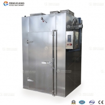 CT-C-I Single Door Hot Air Circulation Drying Oven