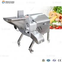 CD-1500 Vegetable & fruit dicing machine