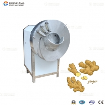 FC-503 Ginger slicing machine,ginger cutting machine ,ginger slicer