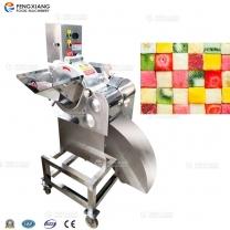 CD-800 Potato Dicing Machine Cucumber Dice Cutter Chinese Water Chestnut Dicer
