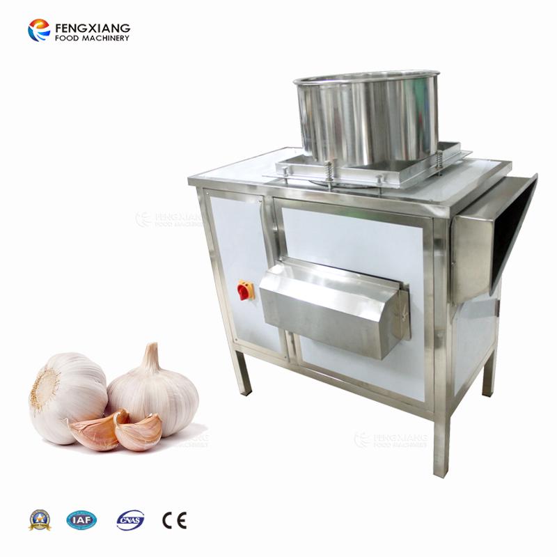 onion garlic separator  machine