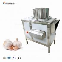 FX-139 manufacturer CE approved Industrial garlic bulb separator