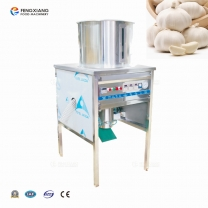FX-128 Garlic Peeling Machine /garlic peeler/garlic small onion peeling machine