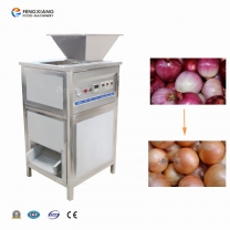 FX-128-3A FENGXIANG Best selling competitive industrial onion peeling machine