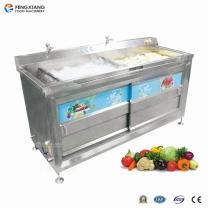 Multifunctional Ultrasonic Wave Washing Machine, Seafood Washing Machine, Vegetable Washing Machine