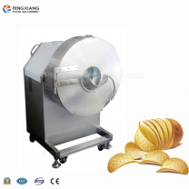 FC-582 potato crisp slicing machine