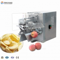 FXP- 22 Apple peeling machine, apple peeler, apple skin peeler