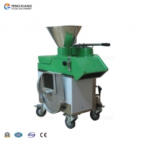 FC-311 Horizontal Type Vegetable and Fruit Cutting Machine