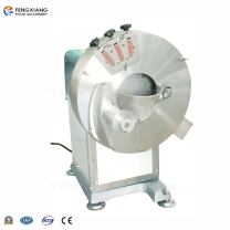 FC-503D Ginger Slicing Machine, 0.5mm Thickness Ginger Slicer, Ginger Thin Slice