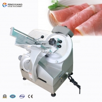 FQP-300C Frozen meat slicing machine of table model