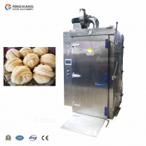Fengxiang Electric Integrated Food Steamer Large steaming Bun Cabinet