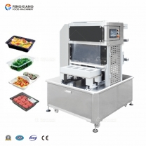 Box Type Modified Atmosphere Packing and Sealing Machine