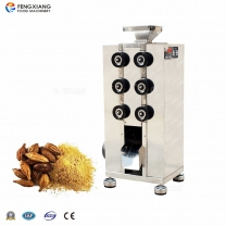 Stainless Steel Grinding Mill for Sesame/Almond/Peanut/Coffee Bean