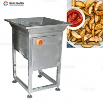 Automatic Potato Wedges  and Fruit Separating Melon Spliting Machine