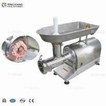 MB-22 Commercial Electric Stain Steel Meat Mincer Grinder Machine