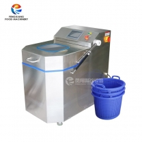 FZHS-15 Commercial Basket Food Dehydrator Vegetable Dewatering Machine