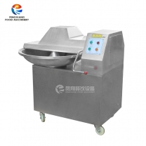 ZB-40 Large Electric Multifunction Food Bowl Chopper Mixer Machine for Meat Vegetable