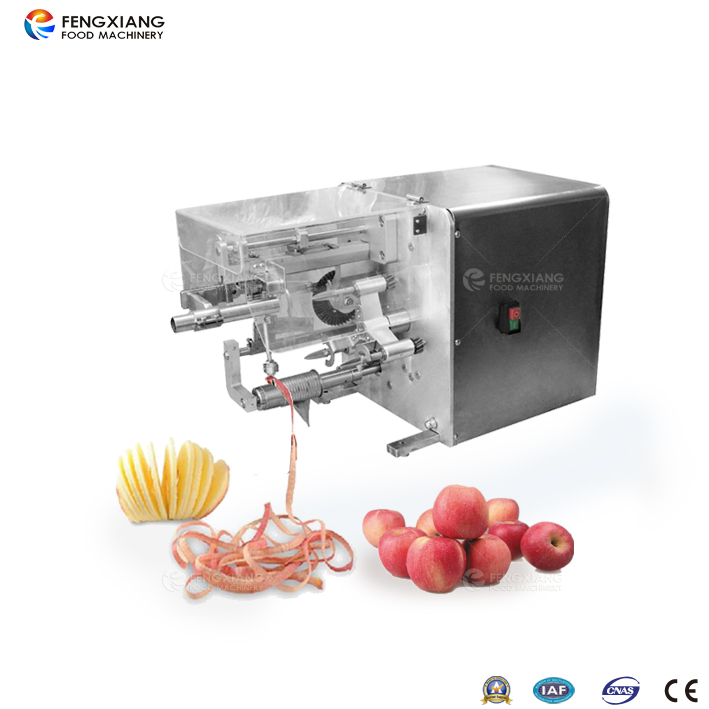vegetable coring machine