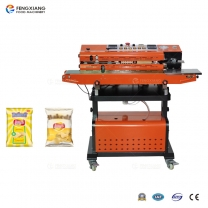 Small Multifunction Continuous Vacuum/Gas Packing Machine