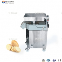 FC-311-H Root Vegetable and Fruit Big Cubes Cutting Machine