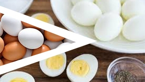 Bean and Egg Shelling Plan