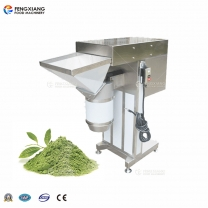 FC-307 Commercial Tea Leave Grinding Flower Powder Grinder Machine