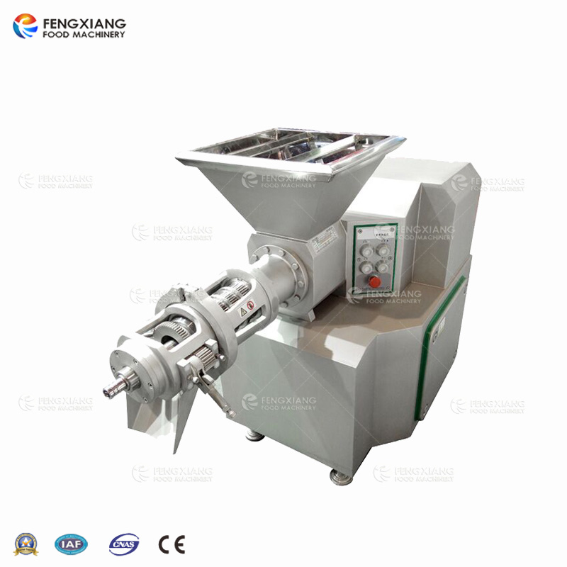 FB-200 Meat Bone Separator Poultry Fish Chicken Deboner Grinder Machine