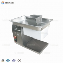 QWS-1 Desk-top Meat Cutting Machine