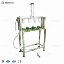 Air Pressure Melon Fruit Core Removing and Cutting Separator Machine
