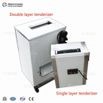 FC-R560 Meat Tenderizer Machine Tender Steak Cutting Machine