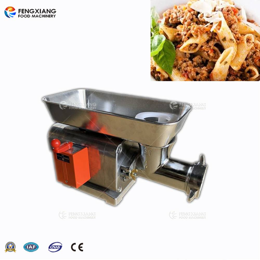 Commercial Stainless Electric Meat Mincing Grinder Machine