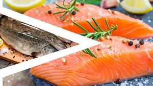 Seafood Skin Removing Plan