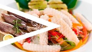 Seafood Cutting Plan