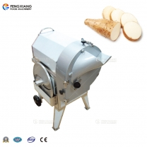 FC-312 Chinese Huaishan Slicing Machine Multifunction Cutting Machine